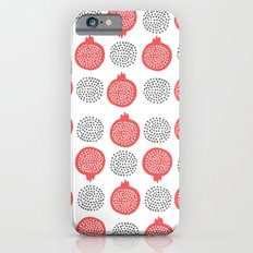 Pomegranate Slim Case iPhone 6