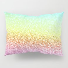 UNICORN GLITTER Pillow Sham