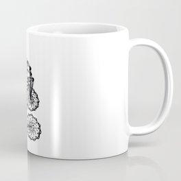 shaman's dance Coffee Mug