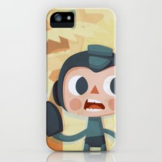 Megaman iPhone (5, 5s) Slim Case
