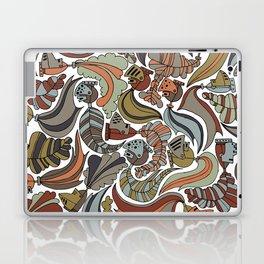 knights Laptop & iPad Skin