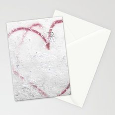 In My Heart - Italy Stationery Cards