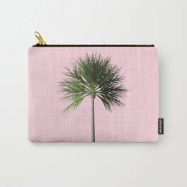 Palm, Pink, Relax Carry-All Pouch