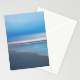 Painted Beach 2 Stationery Cards