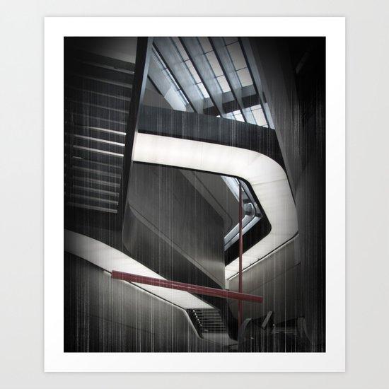 maxxi Art Print
