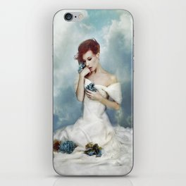 Remembrance iPhone Skin