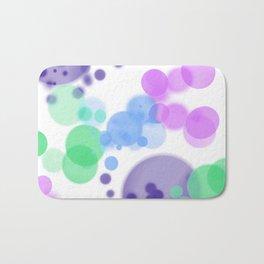 Bubbles, Bubbles Bath Mat