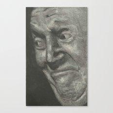 The Lunatic Canvas Print