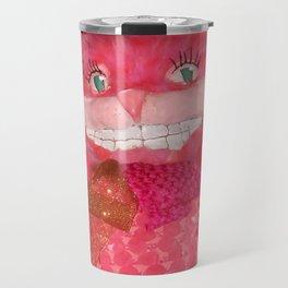 Cheshire Valentine Travel Mug