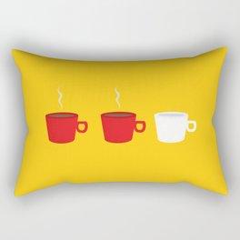 Life Force Rectangular Pillow