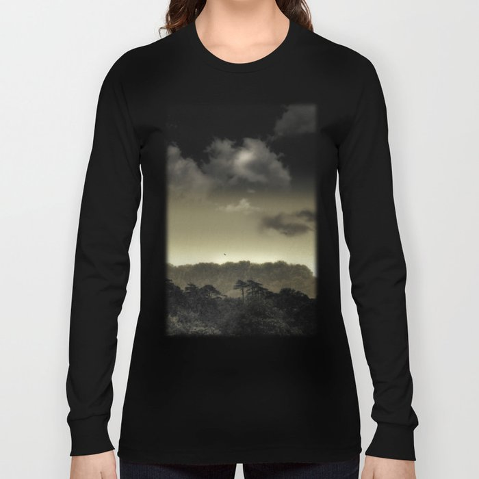 Stored in the Cloud Long Sleeve T-shirt