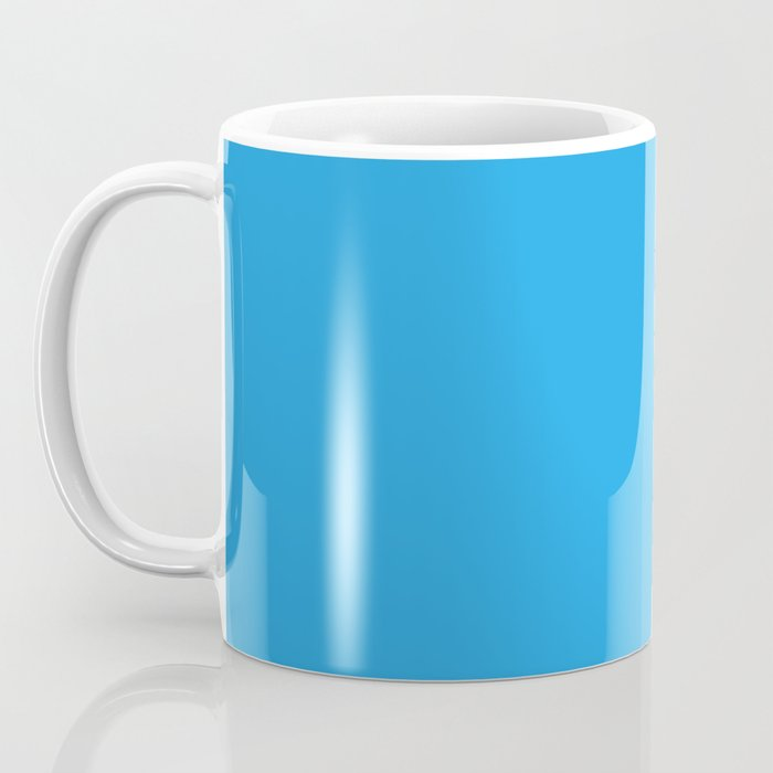 The Morning Routine Coffee Mug