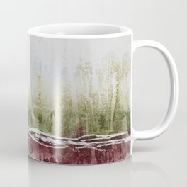 Sun and Spring and Green Forever Coffee Mug
