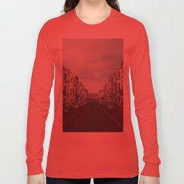 Brighton Houses Long Sleeve T-shirt