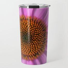 Florallusion Travel Mug