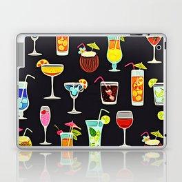 It's 5 O'Clock Somewhere Cocktails Laptop & iPad Skin