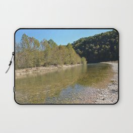 Where Canoes and Raccoons Go Series, No. 16 Laptop Sleeve