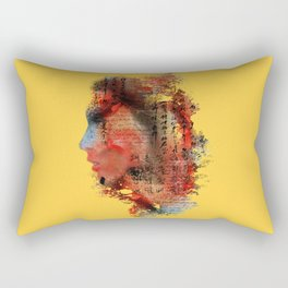 Mystique Rectangular Pillow