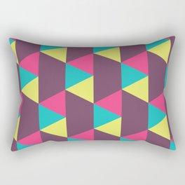Was it the 90s II Rectangular Pillow