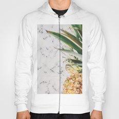 Pineapple Marble Hoody