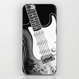 Stratocaster iPhone Skin