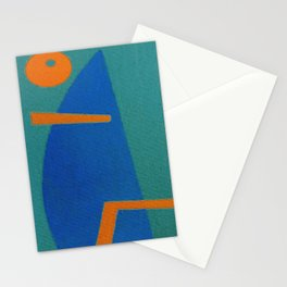 Cricket Stationery Cards