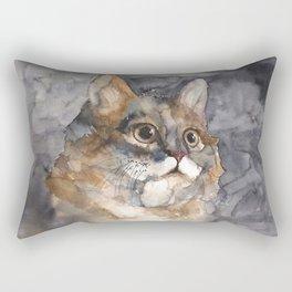 CAT #1 Rectangular Pillow