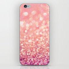 Blush Deeply iPhone & iPod Skin