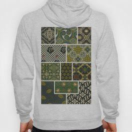 Lʹ Ornement Polychrome Hoody