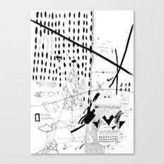 des25 Canvas Print