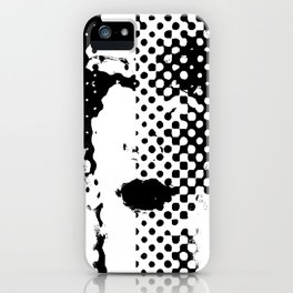 MARYLIN iPhone Case