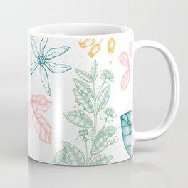 Tropical Botanics Coffee Mug