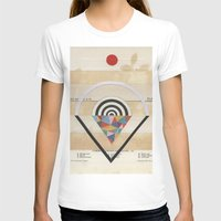 prism T-shirts featuring Prism by Laurie McCall