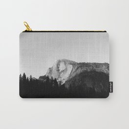 Yosemite National Park VIII Carry-All Pouch