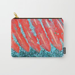 Not Nail Polish Carry-All Pouch