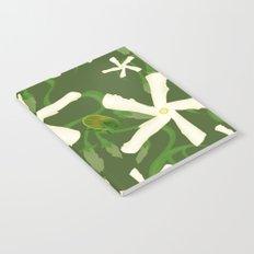 Jasmines & Junebugs Notebook
