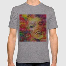 Meryli Monroe T-shirt