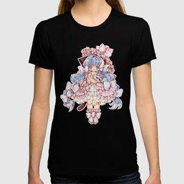 Kitty Princess T-shirt