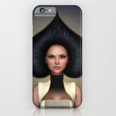 Queen of Spades Slim Case iPhone 6s