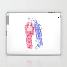 Japan Tech Laptop & iPad Skin