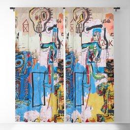 Salvation Blackout Curtain
