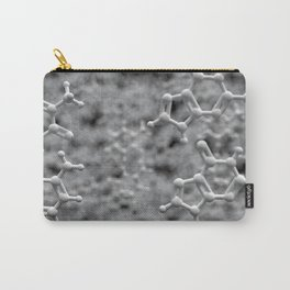 Nucleobases Carry-All Pouch