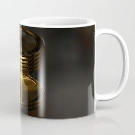 Spinning watch Coffee Mug
