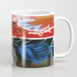 Band the Muscian Coffee Mug