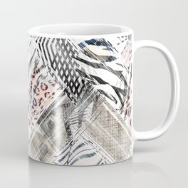 Ethnic fantasy. 1 Coffee Mug