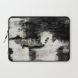 Transformative Space - Glitch 01 Laptop Sleeve