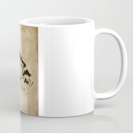 Sleepy Bear Mountain Coffee Mug