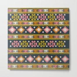 Alamosa 1 Metal Print