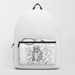 Sun-Ray Skimmer Backpack