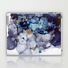 Clouds 4 Laptop & iPad Skin